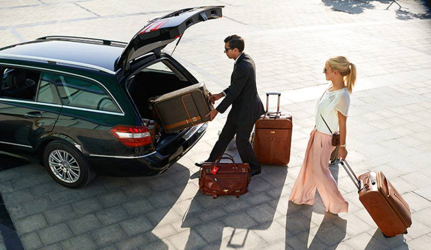 Book Reliable and Safe Taxi Service At London Luton Airport