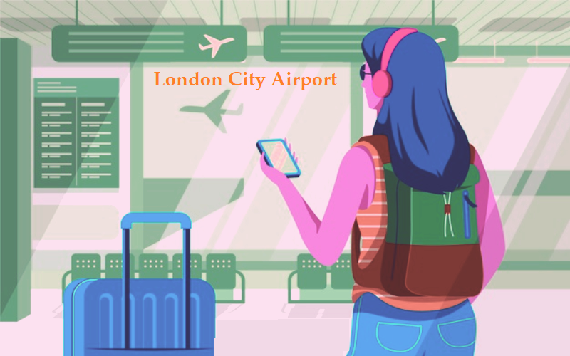 Opt for punctual services from London City Airport Taxi