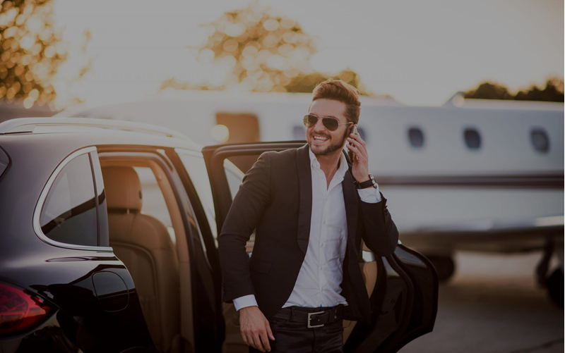 Make Your Trip And Journey Hassle Free With Airport Transfers In London