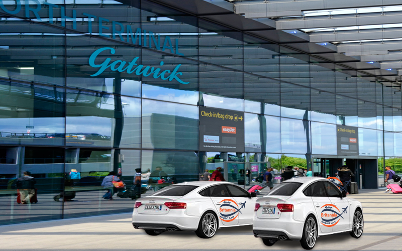 Approach the best and perfect Gatwick Airport Taxi for your travel