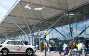 Make the right choice to find the best Stansted Airport cab service