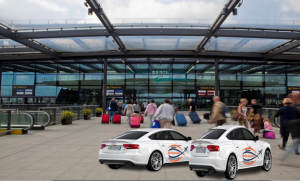 Connect with the perfect Gatwick Airport taxi service