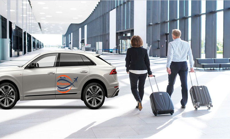 Enjoy the Best Travel with the Ultimate London Airport taxi service