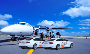 Choose The Perfect Gatwick Airport Transfer Service For You