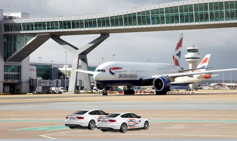 Get comfortable ride with the best Gatwick Airport Transfers service